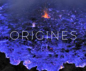 Aux Origines de la Terre