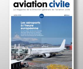 Aviation Civile, nouvel envol !