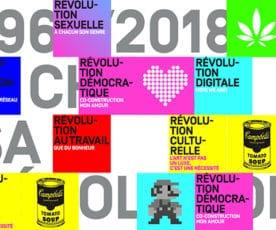 1968-2018 : À chacun sa révolution !