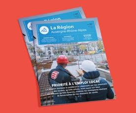 Nouvelle Région, nouveau mag !