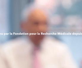 FRM : La recherche sur les maladies rénales avec le Dr Pierre Ronco [Reportage]