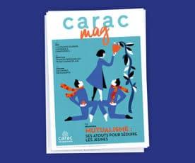 La Carac affiche ses ambitions