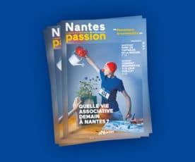 Nantes Passion fait sa révolution !