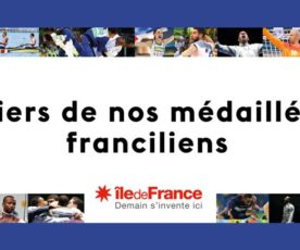 La Région célèbre ses athlètes