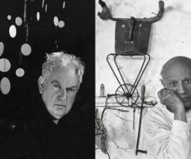 Calder-Picasso : on y était !