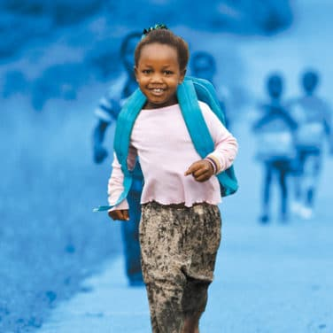 Soutenir la cause des enfants