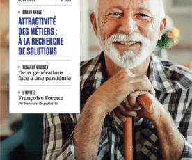 Eclair'Âge : la revue de la FNADEPA fait peau neuve